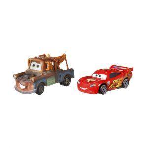 Set 2 Autos Cars 3 - Mater Mate