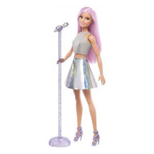 Barbie You Can Be Anything - Estrella Pop