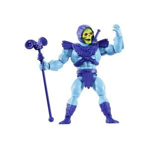Figura He-Man and The Masters of The Universe - Skeletor