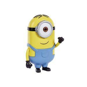 Minions Figura Gigante 15 cm - Stuart