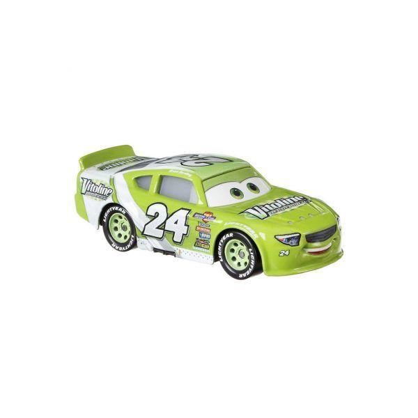 Set 2 Autos Cars 3 - Bobby Swift