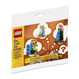 LEGO Crea Tu Propia Ave