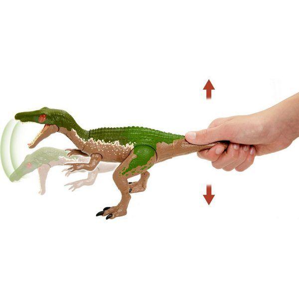 Jurassic World Ruge y Ataca - Baryonyx Grim