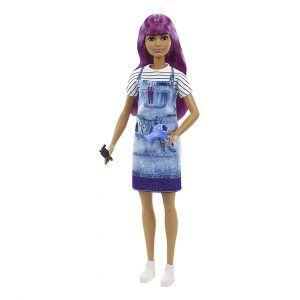 Barbie You Can Be Anything - Diseñadora De Peinados