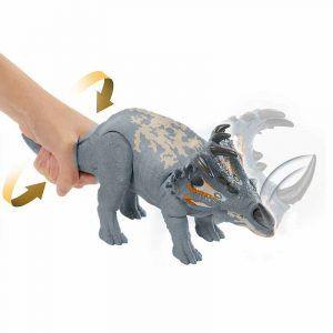 Jurassic World Ruge y Ataca - Sinoceratops