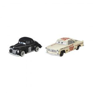 Set 2 Autos Cars 3 - Heyday Junior Moon