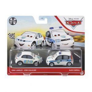 Set 2 Autos Cars 3 - Erik Laneley
