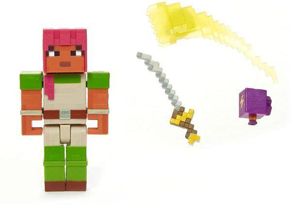 Figura Minecraft Dungeons - Adriene