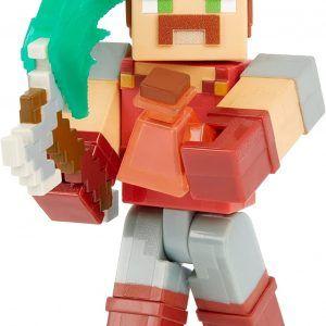 Figura Minecraft Dungeons - Hal