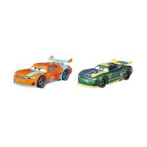 Set 2 Autos Cars 3 - Ryan Inside Laney