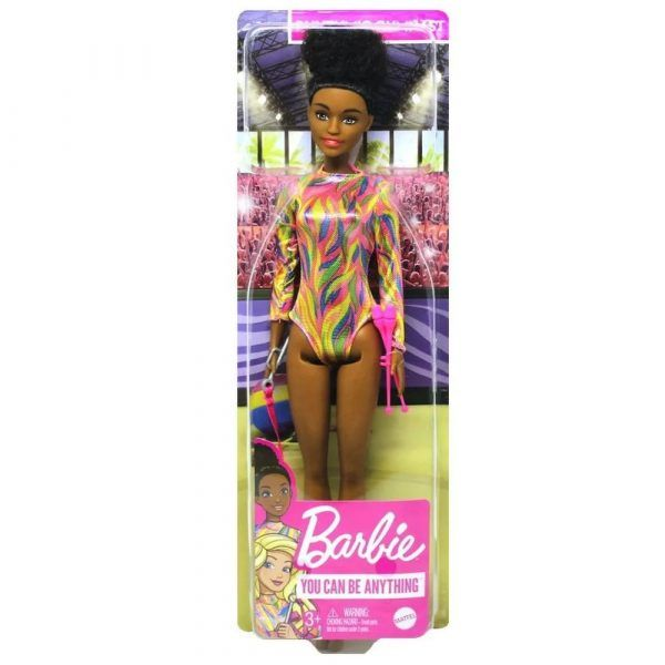 Barbie You Can Be Anything - Gimnasta Rítmica