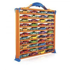 Hot Wheels Rack Porta Autos