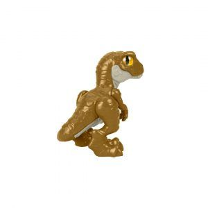 Jurassic World baby Camp Cretaceous - T. Rex