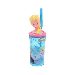 Tomajugo Figura 3D Frozen