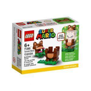 Lego Pack Potenciador: Mario Tanooki