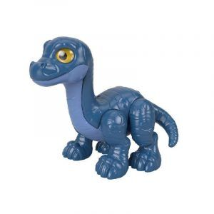 Jurassic World baby Camp Cretaceous - Apatosaurus
