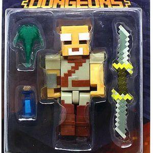 Minecraft Dungeons - Pake