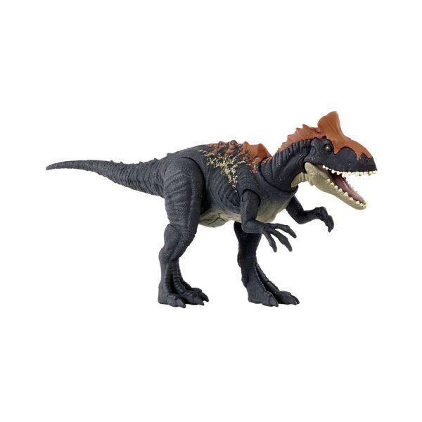 Jurassic World Ruge y Ataca - Cryolophosaurus