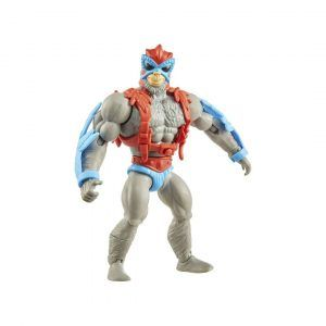 Figura He-Man and The Masters of The Universe - Stratos
