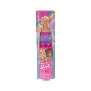 Barbie Princesa Básica Rubia