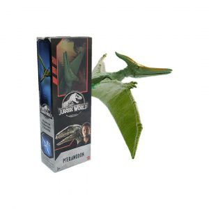Jurassic World Dinosaurio Articulado Pteranodon