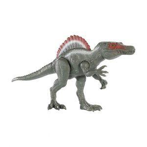 Jurassic World Dinosaurio Articulado Spinosaurus