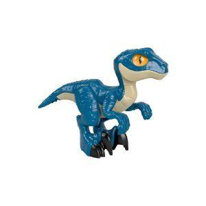 Jurassic World Raptor XL
