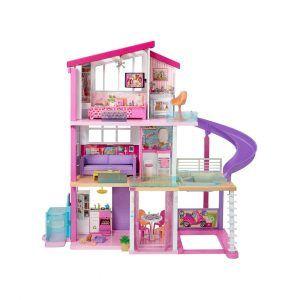 Barbie Mega Casa De Los Sueños 360