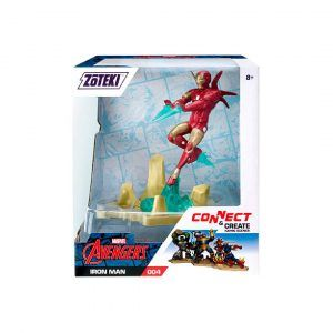 Figura Zoteki – Iron Man