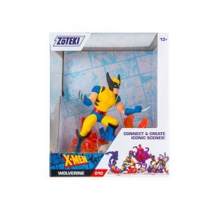 Figura Zoteki – Wolverine