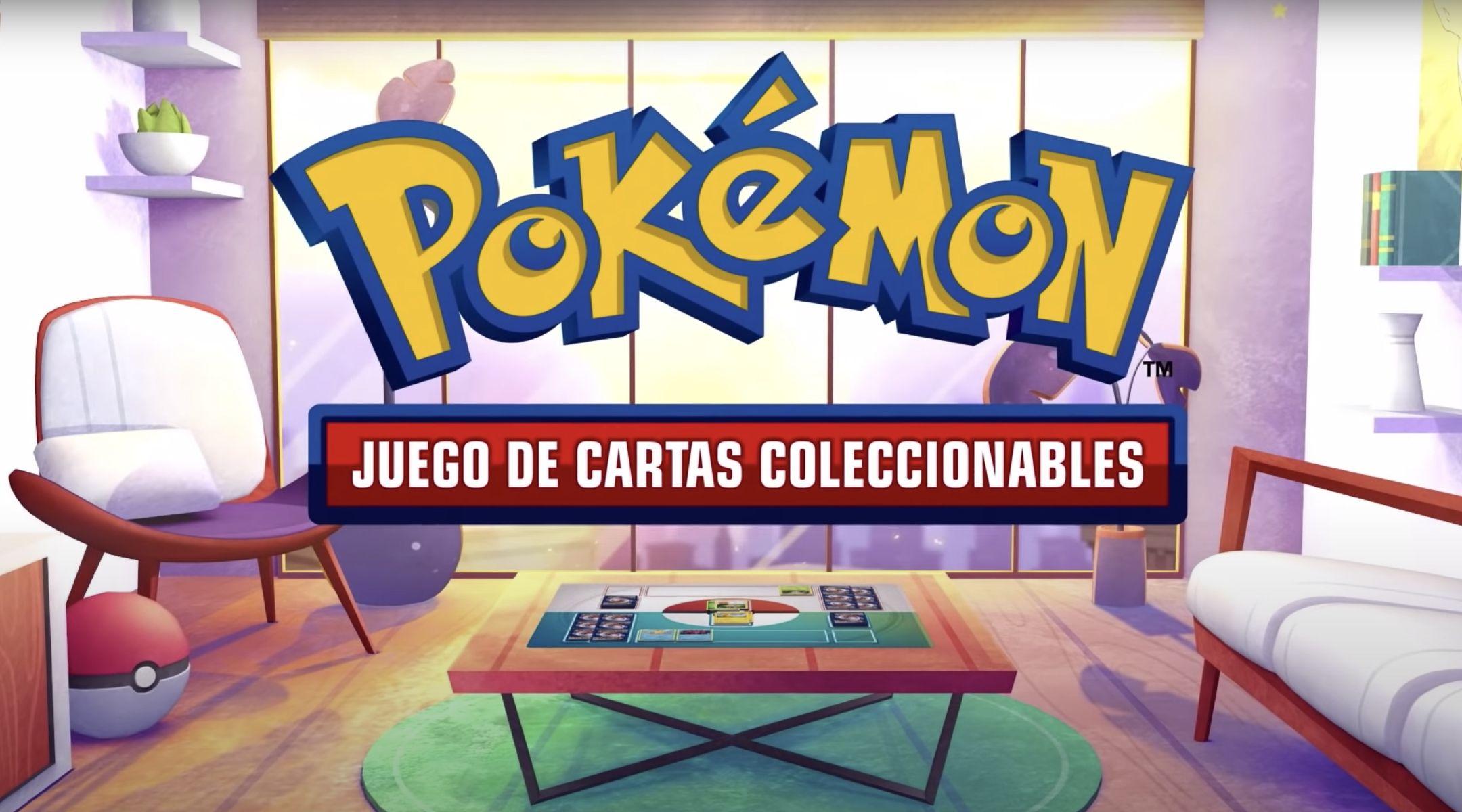 juego de cartas pokemon
