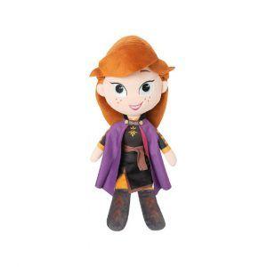 Peluche Frozen Anna 35 cm