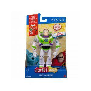 Toy Story Interactivo – Buzz Lightyear