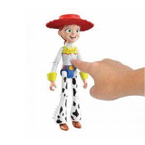 Toy Story Interactivo – Jessie