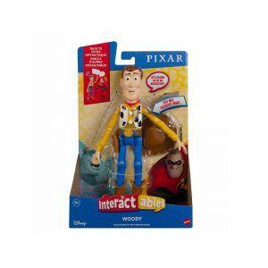 Toy Story Interactivo – Woody