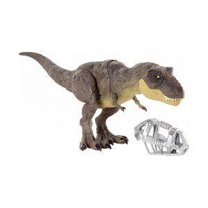 Jurassic World Dino Escape - Tyrannosaurus Rex
