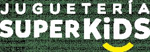 logotipo superkids