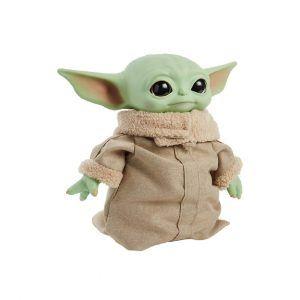 Star Wars The Mandalorian - Baby Yoda