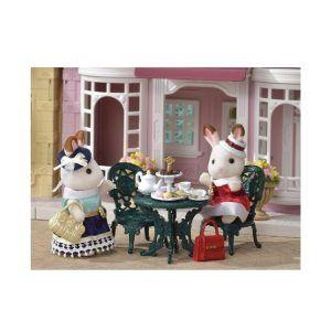 Tea and Treats Set Sylvanian Families
