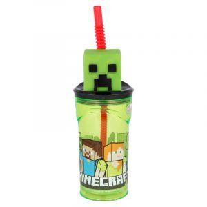 Tomajugo 3d Minecraft